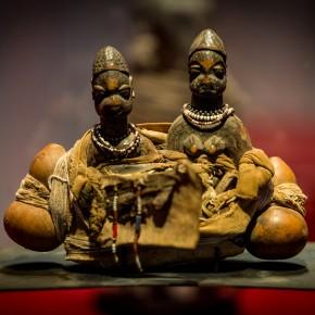 Visite Apogée Culture 2: Le Musée Vodou