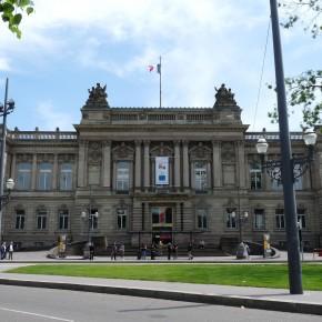 Visite Apogée Culture 3 : Le Théâtre National de Strasbourg (TNS)