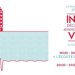 Innovative Vibration - 27 janvier 2017 au Shadok