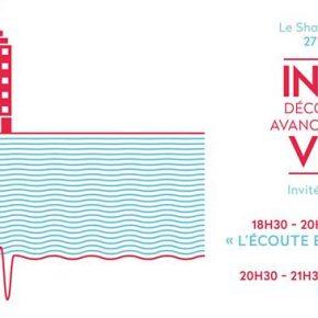 Innovative Vibration - 27 janvier 2017 au Shadok