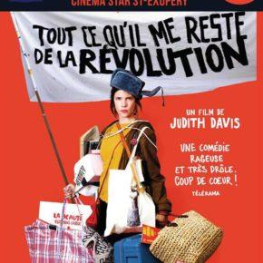 15 janvier 2019 : Tout ce qu'il nous reste de la révolution
