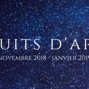 La saison culturelle 2018-2019