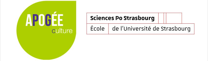 aPoGée Culture – Association des étudiants et anciens élèves du Master 2 PGC